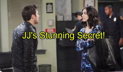 'Days of Our Lives' Spoilers: Gabi Thrilled as JJ Recovers, Wants New Beginning – Shocking Secret Hangs Over Their Romance