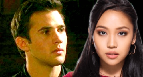 Days of Our Lives Spoilers: JJ Takes Haley on the Run After Tripp Marriage Scam Crumbles – Getaway Plan Forms to Avoid Deportation