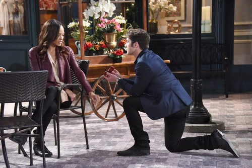 Days of Our Lives Spoilers: Valerie's Rage Spirals Out of Control – Eli and Lani Struggle to Stop Paternity Secret Spillage