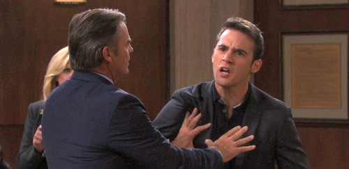 Days of Our Lives Spoilers: Friday, March 23 – JJ Attacks Eli in Court – Chad Shocks 'Gabby' in Hong Kong