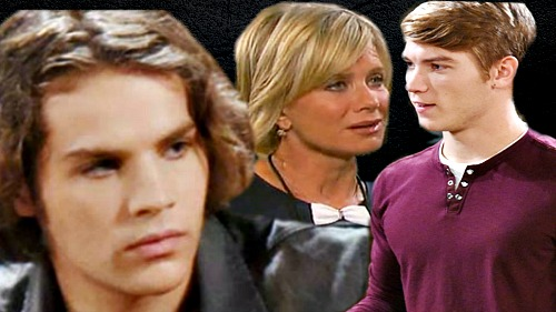 Days of Our Lives Spoilers: Joey's Decision Seals His Fate – James Lastovic's August DOOL Exit Details
