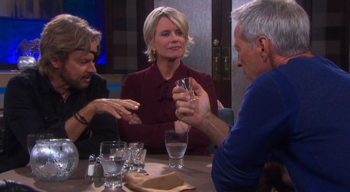 Days of Our Lives Spoilers: DOOL Shocker - John Revealed as Steve's Poisoner