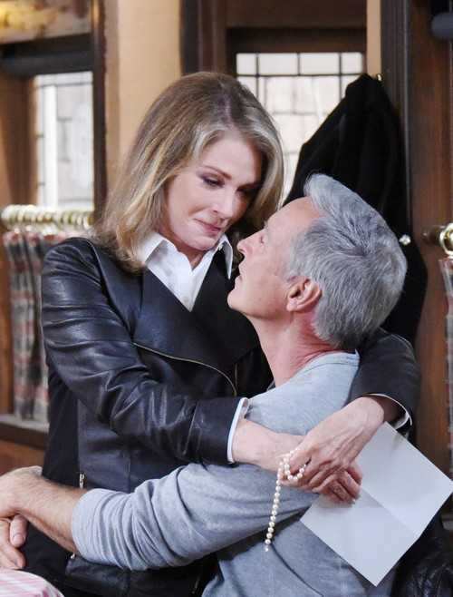 Days of Our Lives Spoilers: John and Marlena's Wedding Crisis – Marlena Shot During Ceremony?