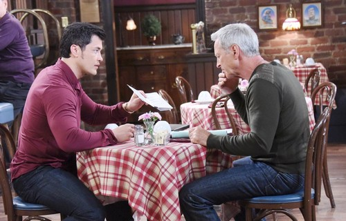 Days of Our Lives Spoilers: Billie Brings Poisoning Storyline Answers – John Exposed, Steve Learns the Truth