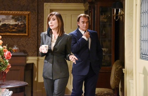 Days of Our Lives Spoilers: Kate's Spooky Shockers – Vivian's Haunting Return and Andre's Ghostly Closure