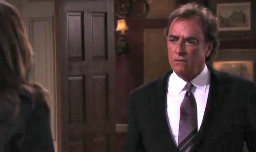 Days of Our Lives Spoilers: Andre Fights for Kate – Chad Makes a Deal with Lovesick Brother