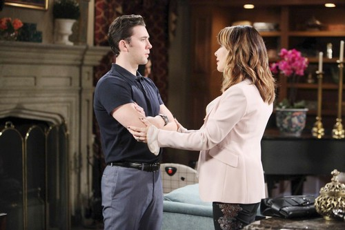 Days of Our Lives Spoilers: Stefan Sells Out Vivian to Save Himself From Murder Charges – Shocking DOOL Betrayal