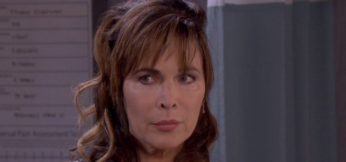 Days of Our Lives Spoilers: Anna Delivers a Chilling Warning – Kate's Suspected of Andre's Murder