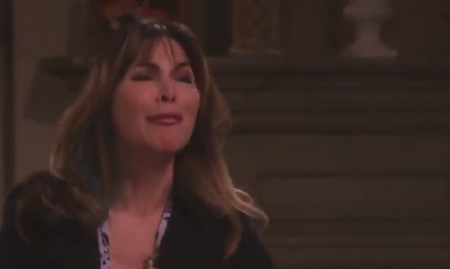 Days of Our Lives Spoilers: Wednesday, November 15 - Andre Blamed For Theo's Shooting – Kate's Tricky Cover-up