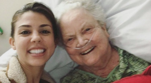 Days of Our Lives Spoilers: Kate Mansi's Heartbreaking Family Loss