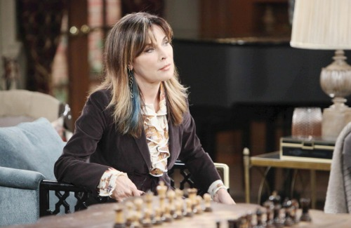 Days of Our Lives Spoilers: Friday, November 3 - Paul Sees Will – Susan Comes Clean – Theo's Got Big News for Kate
