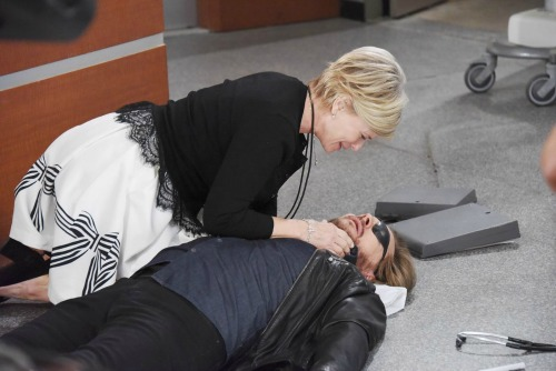 Days of Our Lives Spoilers: Thursday, February 8 - Steve Fights for His Life – Will and Paul's Horrifying Discovery