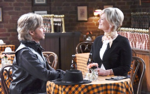 Days of Our Lives Spoilers: Kate Blackmails Tripp With Shocking Consequences, Brutal Outcome