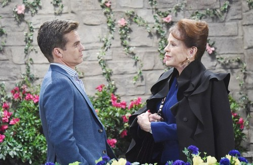 Days of Our Lives Spoilers: Thursday, May 17 – Chad and Stefan Violence Erupts  – Gabi Shocks Abigail – Leo's Plot Heats Up
