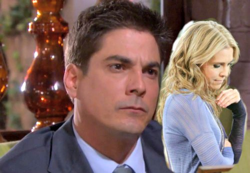 Days of Our Lives (DOOL) Spoilers: Lucas Finds Jennifer Drugged Up and Out of It, Tries To Save Friend From Tragedy