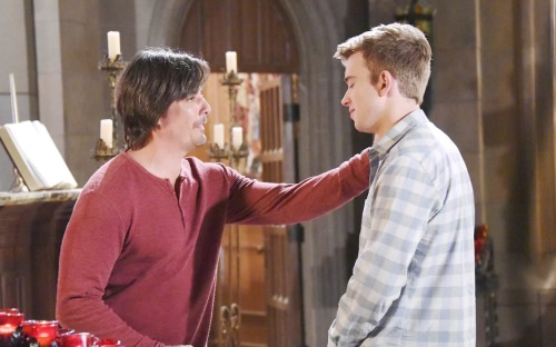 Days of Our Lives Spoilers: Will Back From The Dead Kicks Off Sami's Exciting Comeback - Story Moves On To EJ's Recast Return?