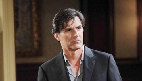 General Hospital Spoilers: Vincent Irizarry Coming To GH As David Hayward After Leaving DOOL?