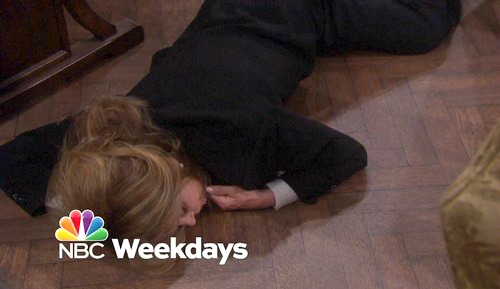 Days of Our Lives Spoilers: Marlena Knocked Out and Kidnapped – Rips Into Stefan for Gabby Love Affair
