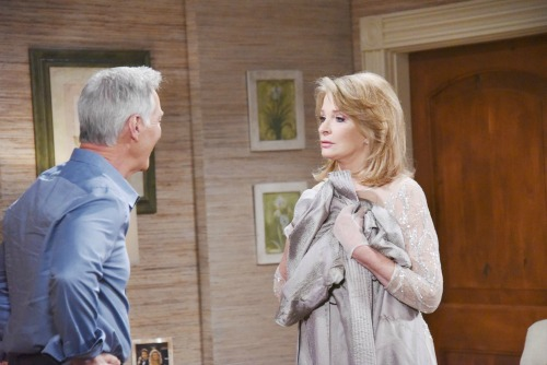 Days of Our Lives Spoilers: John Jinxes Doomed Wedding, Kristen Drama Explodes – Sami Shoots Marlena?