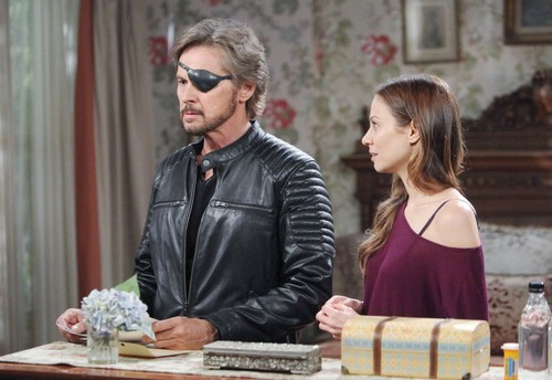 Days of Our Lives Spoilers: John Reveals All, Confesses Details of His Shocking Murder Mission – See How Steve Reacts