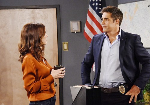 Days of Our Lives Spoilers: DiMera Security Camera Footage Shows Shocking Murder Evidence – Rafe Pressures Stefan for the Truth