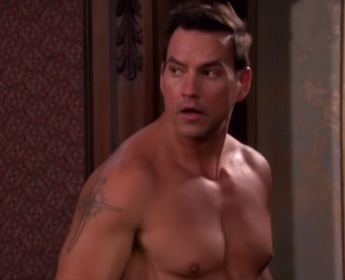 Days of Our Lives Spoilers: General Hospital Tyler Christopher DOOL Debut – Explosive and Seductive Drama