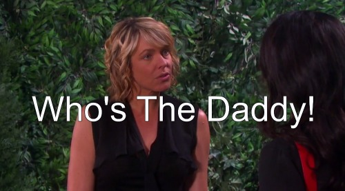 'Days of Our Lives' Spoilers: Philip Offers To Be Chloe's Fake Baby Daddy – Nicole Demands to Know If Deimos Is the Father
