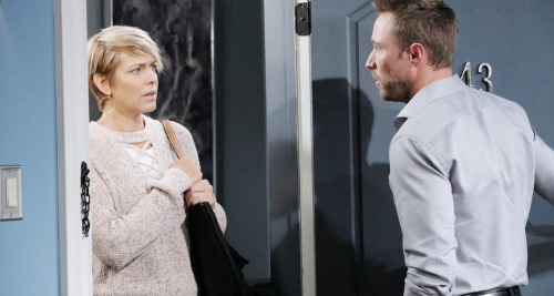 Days of Our Lives Spoilers Next 2 Weeks: Eric and Nicole's Emotional Reunion – Ted Behind Holly's Kidnapping – Jack's New Bombshell
