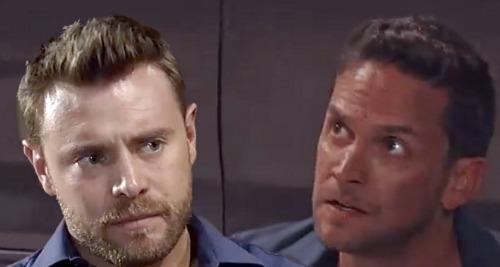 Days of Our Lives Spoilers: Billy Miller's General Hospital Debut as Jake Doe Mirrors Brandon Barash Return as Jake Lambert - GH Link Explained
