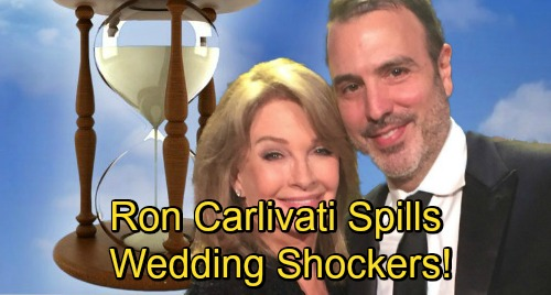 Days of Our Lives Spoilers: Ron Carlivati Previews Wedding Mysteries and Mayhem – Susan, Kristen and Sami Chaos Explodes