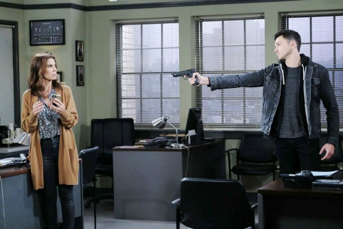 Days of Our Lives Spoilers Next 2 Weeks: Chad and Abigail's Wedding and Final Goodbye – Ciara Saves Ben's Life in Jordan War