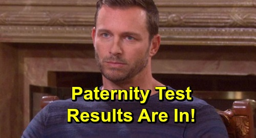 Days of Our Lives Spoilers: Brady Opens Paternity Test Results – Moment of Truth Changes Everything for Kristen