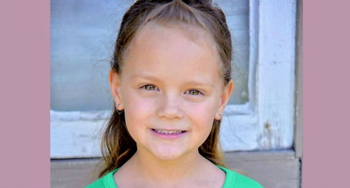 Days of Our Lives Spoilers: Elin Alexander Joins DOOL as Holly Jonas – Recast Details Revealed