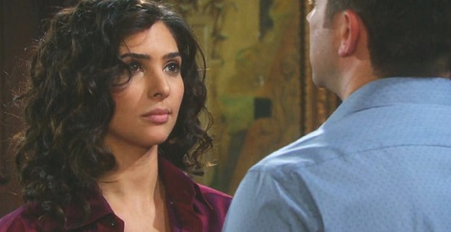 Days of Our Lives Spoilers: Stefan and Gabi Share One Last Romantic Night Together – Deadly Tragedy Rips Them Apart