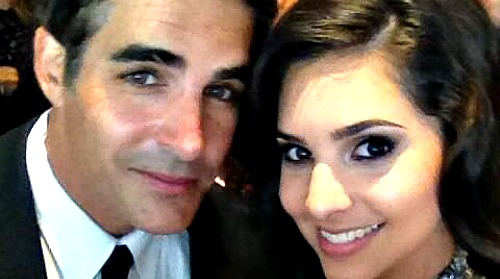 Days of Our Lives Spoilers: Galen Gering and Camila Banus