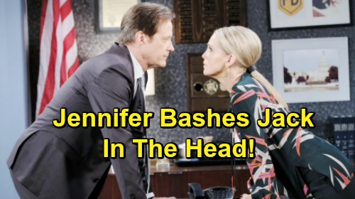 Days of Our Lives Spoilers: Week of May 27-31 Update – Crazy Discoveries, Crushing Blows and Desperate Plans