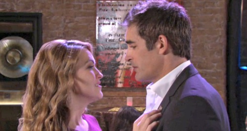 Days of Our Lives Spoilers: Jordan Drops Kid Bomb on Rafe – Secretly Gave Birth to His Son or Daughter?