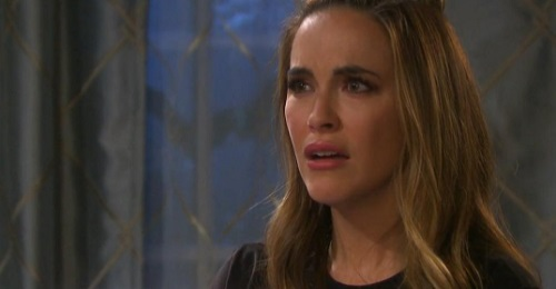 Days of Our Lives Spoilers: Ben & Ciara Accuse Jordan Of Attempted Murder - Is Jordan Out To Kill Ciara?