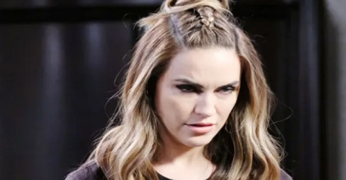 Days of Our Lives Spoilers: Crazy Jordan Vows to Murder Anyone Who Gets in Her Way – Ben Delivers Scary Warning to Ciara
