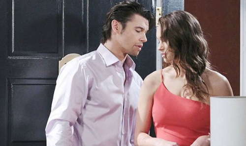 Days of Our Lives Spoilers: Sophia Tatum's New DOOL Role – Stacy Haiduk's Daughter Helps Spice Up Xander's Life