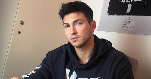 Days of Our Lives Spoilers: Robert Scott Wilson's Devastating Family Loss