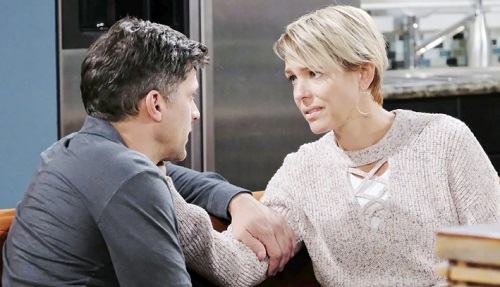 Days of Our Lives Spoilers: 'Nicole' Claims Eric Attacked Her – Kristen Stuns Brady with Horrific Accusations