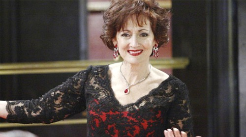 days of our lives spoilers -Robin-Strasser-vivian-alamain