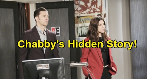 Days of Our Lives Spoilers: Chad & Abby In Paris - What Happened Before They Returned To Salem?