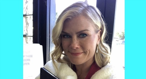Days of Our Lives Spoilers: Alison Sweeney Back on Set, More Sami Coming – EJ DiMera's Future Return?