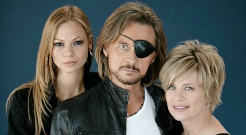 Days Of Our Lives Spoilers Ava Vitali Returns From The Dead Steve And Kayla Shocker Tamara Braun Back To Dool Celeb Dirty Laundry