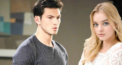 Days of Our Lives Spoilers: Shocked Ciara Learns Ben and Claire Conspired To Break Up Tiara