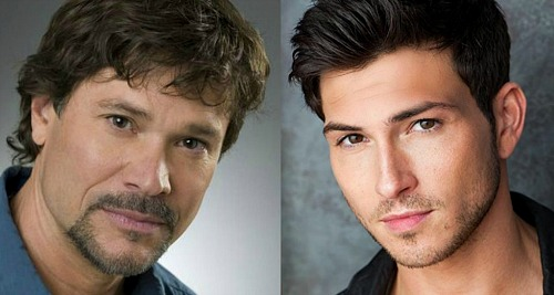 Days of Our Lives Spoilers: Ben Reminds Hope of Bo Brady - Approves of Ciara's Wedding, Accepts New Son-In-Law