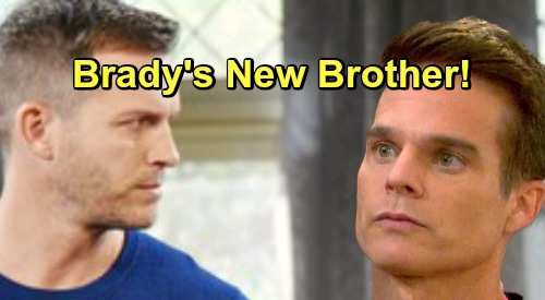 Days of Our Lives Spoilers: Leo Learns John's His Dad - Stuns Brother Brady With The News
