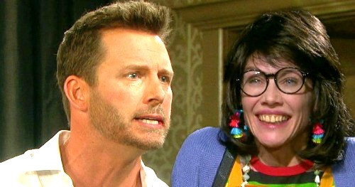 Days of Our Lives Spoilers: Kristen Shocks Brady With Wild Flirting as Susan – Desperate After 'Nicole' Fails